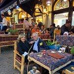 Foto van Bistro Chef Restaurant & Cafe