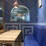 Foto Mediterranea Restaurant