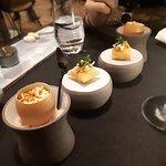 Foto de Senses Restaurant