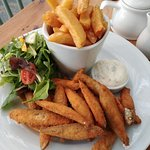Φωτογραφία: Harbour Rest Cafe