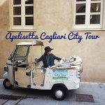 ApeLisetta City Tour