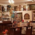 Cafe-restaurant De Zwarte Madonna Photo