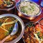 Foto van Royal India Restaurant