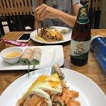 Foto van Nha Hang Asian Kitchen