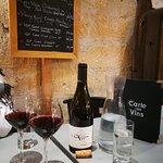 Tapis Rouge Avignon Foto