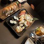Foto van Koko Restaurant