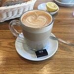 תמונה של Aroma Cafe