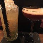 Photo of Mr. Black Cocktail Bar