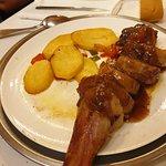 Billede af Restaurante - Bar El Sitio