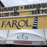 Restaurante Farol Foto