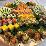 Fotografia de Tenshi. Sushi bar