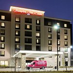 Hampton Inn & Suites by Hilton Saskatoon Airport