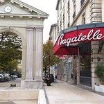 Billede af La Bagatelle