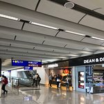 星巴克(香港国际机场2号航站楼)照片