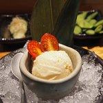 ไอศกรีมมิโสะ