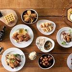 Photo of Virgill's Chicken & Waffles