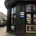 Bilde fra Goose Fulham