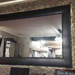 Miroir intérieur