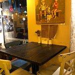 Photo of SOSA Artisanal Cafe & Bakery