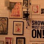 صورة فوتوغرافية لـ Hemingway Lounge Bar