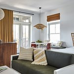 Lokal Hotel - Cape May-billede