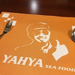 صورة فوتوغرافية لـ Yahya Seafood Restaurant