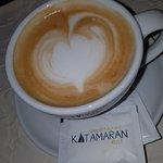 Foto van Hotel - Katamaran