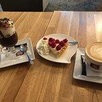 Photo of Cafe Arkady Kawiarnia Cukiernia