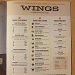 Buffalo Wings & Rings - Aqaba Foto
