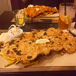 Photo of New Orleans scrambled eggs and steak house