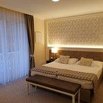 Villa Medici Hotel and Restaurant fényképe