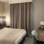 Renovated Deluxe Rooms