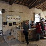 Moulin de Porcheres ภาพถ่าย