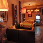 Foto van Katie's Coffee House