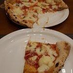 Amici Pizzeria & Trattoria resmi