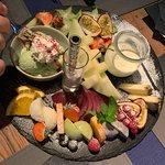Cocoon Restaurant Nuernberg Foto