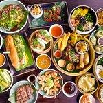 Bilde fra Kōnā Bar & Restaurant