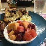 Lori's Cafe照片