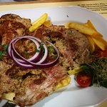 Photo of King Lajos Restaurant