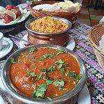 Foto de Kathmandu Tandoori House Nepali & Indian Cuisine