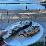 Hostal Sa Tuna Restaurant fényképe