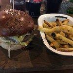 Zdjęcie Submarine Burger