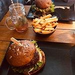 Burgerbar Kuhmuhne Foto