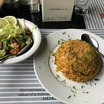 Memories Castle cafe & Restaurants Foto
