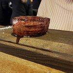 Photo of Steakhouse & pivovar Riegrovka