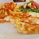 Billede af CLOSE FILIPPOS Restaurant IS CLOSE