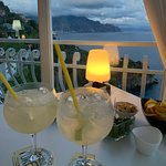 Fotografija – Baglio   Amalfi Italian Bistrò   cucina,vino&drinks