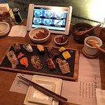 一笈壽司照片