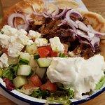 Foto de Meat&Greek