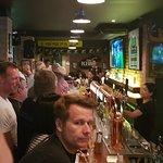 ภาพถ่ายของ The Kiwi Sports Pub & Grill